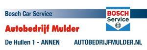 Autobedrijf Mulder, logo