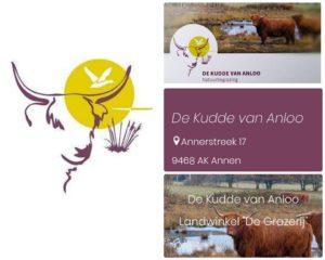 Kudde van Anloo-Landwinkel De Grazerij